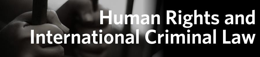 international humanitarian legislation dissertation topics