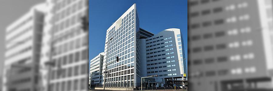 Rússia renuncia à participação no Estatuto de Roma do Tribunal Penal Internacional (TPI)